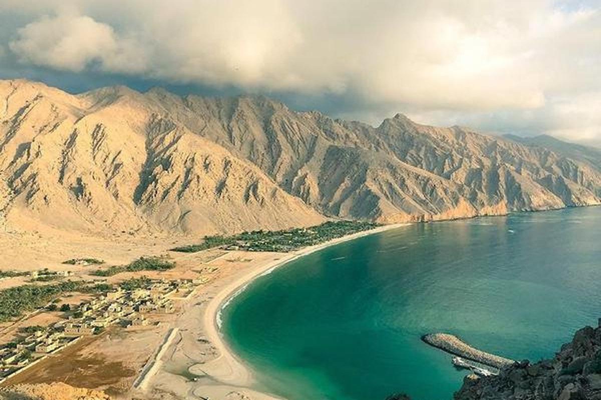 L'Oman riapre i confini ai turisti italiani: le regole del viaggio