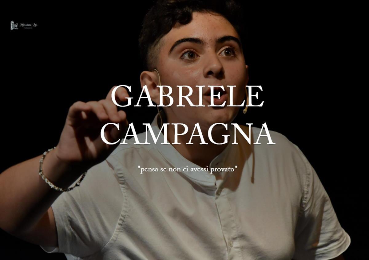 Gabriele Campagna