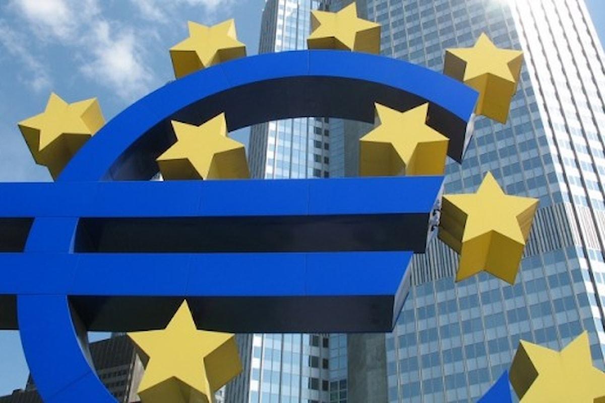 Acquisto titoli pandemici a ritmo più ridotto: ecco cosa ha deciso la BCE