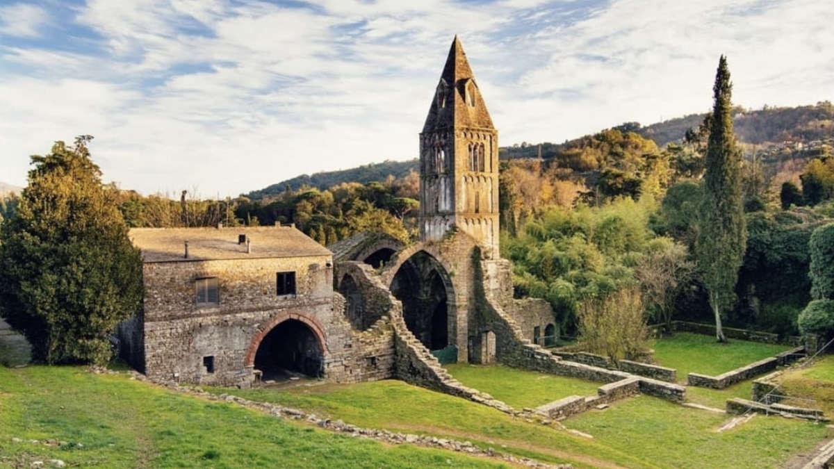 #EBook (gratuito) I fantasmi del monastero di #ValleChristi
