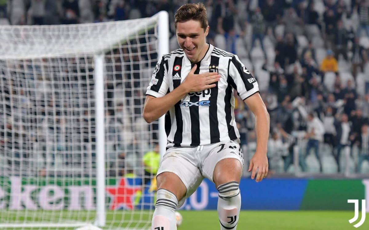 Champions League, Atalanta e Juventus vincono e balzano in testa nei rispettivi gironi