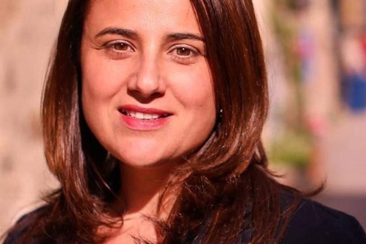 Unione Madonie, solidarietà all'avv. Daniela Fiandaca, neoeletta presidente della SRR Palermo est, per gli attacchi ricevuti sui social