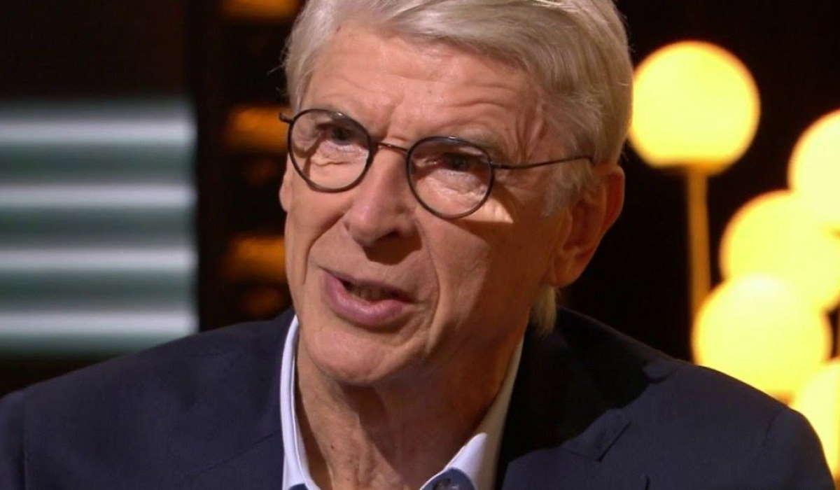 Wenger: dal 2022 ci sono buone possibilità che la valutazione del fuorigioco venga automatizzata