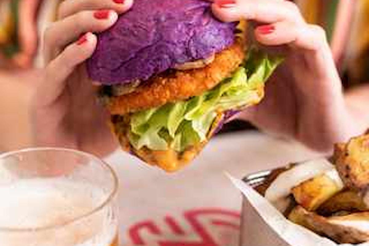 Bionic Kitchen apre a Napoli un nuovo locale vegano il Bionic Burger