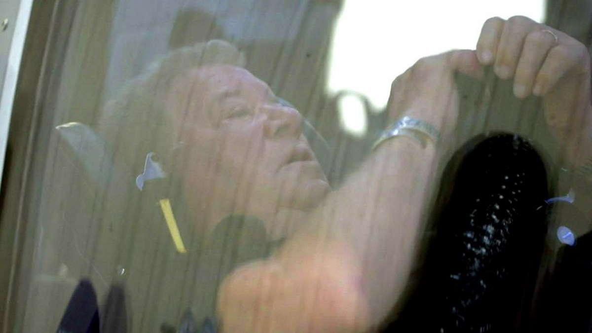 Finalmente il capitano James T. Kirk va nello spazio... realmente!