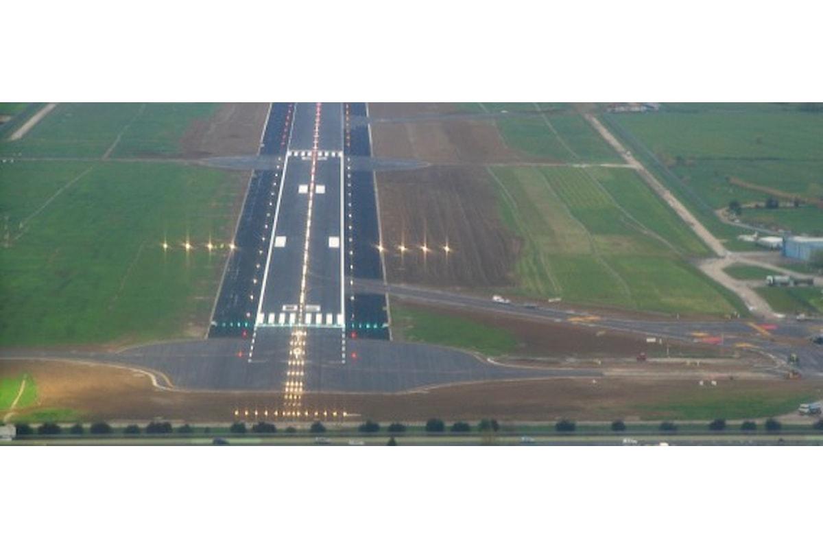 Il governo tenta di aggirare la legge per lo sviluppo dell'aeroporto di Firenze
