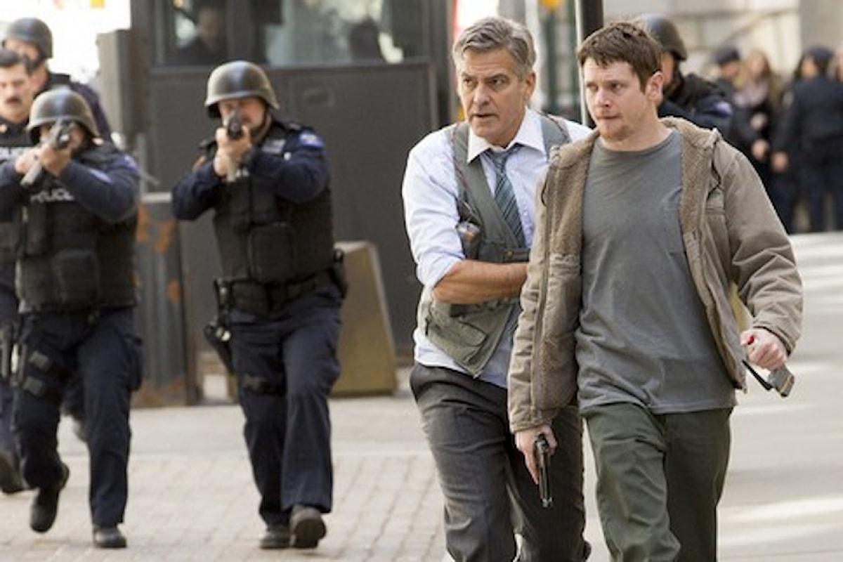 Ecco il trailer di Money Monster, con Julia Roberts e George Clooney