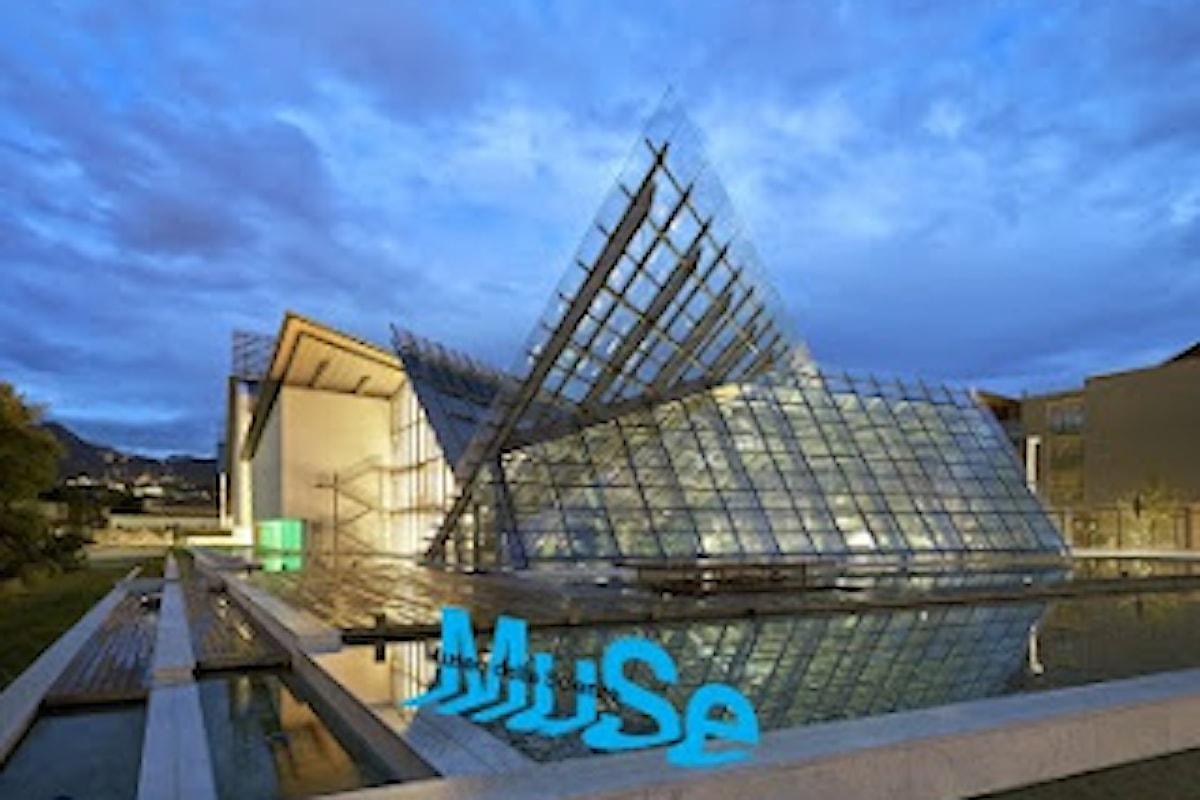 Ingressi Scontati per il Museo delle Scienze di Trento