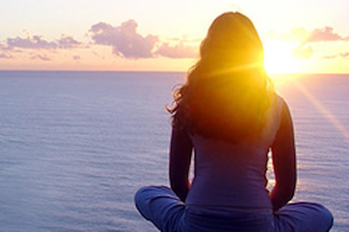 Come Meditare in Maniera Semplice