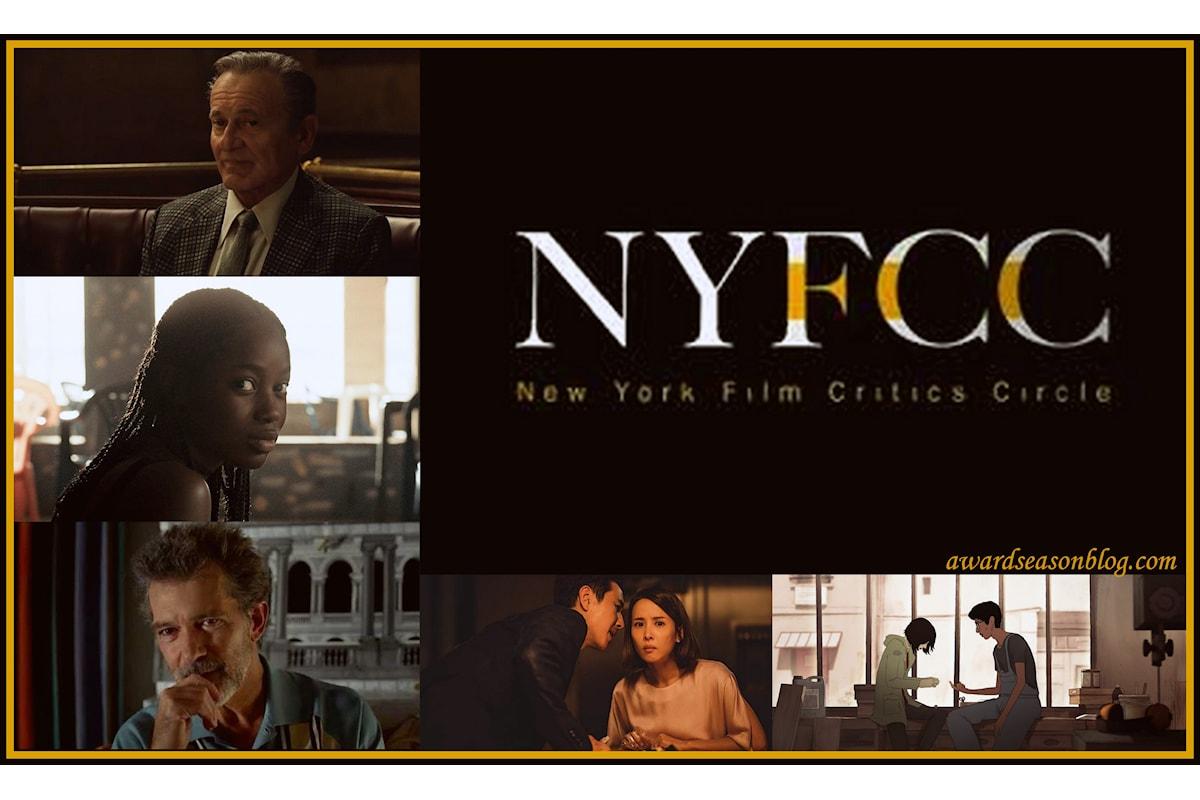 I critici di New York premiano i migliori film dell'anno: tutti i vincitori