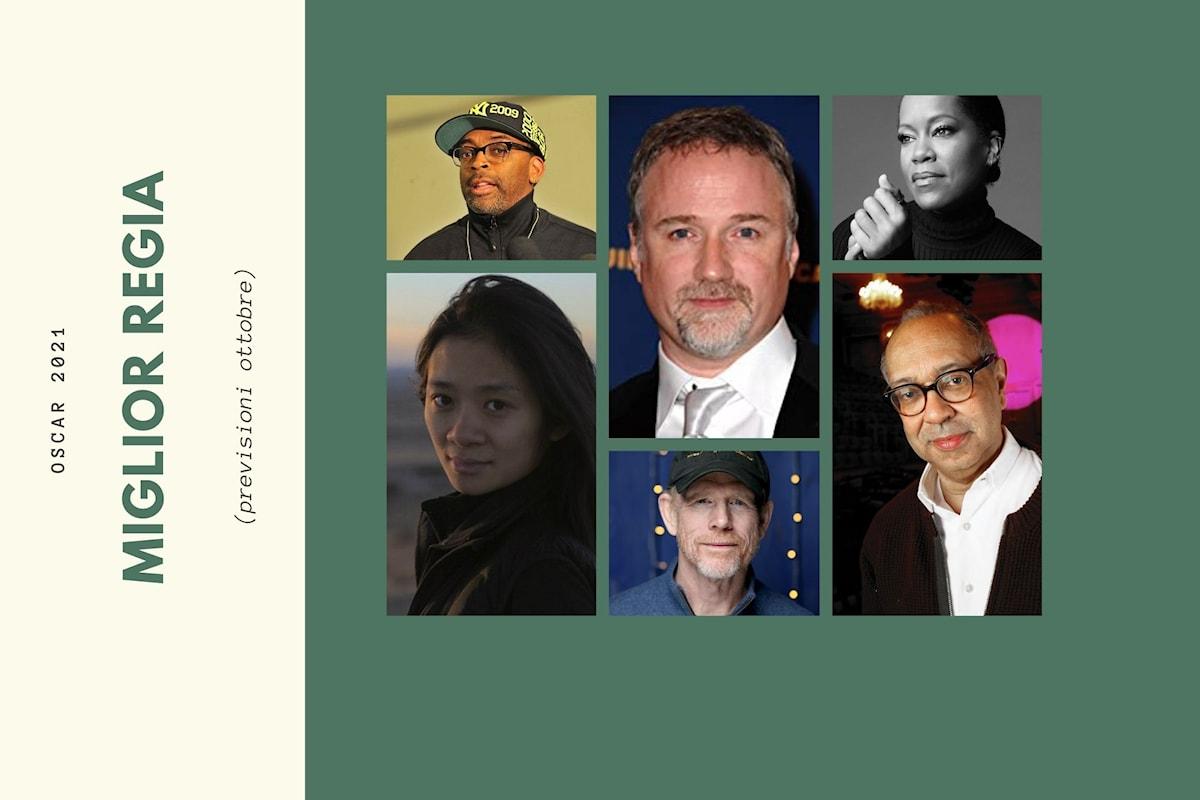Oscar 2021: quali sono i 15 migliori registi che possono ambire ad una nomination?
