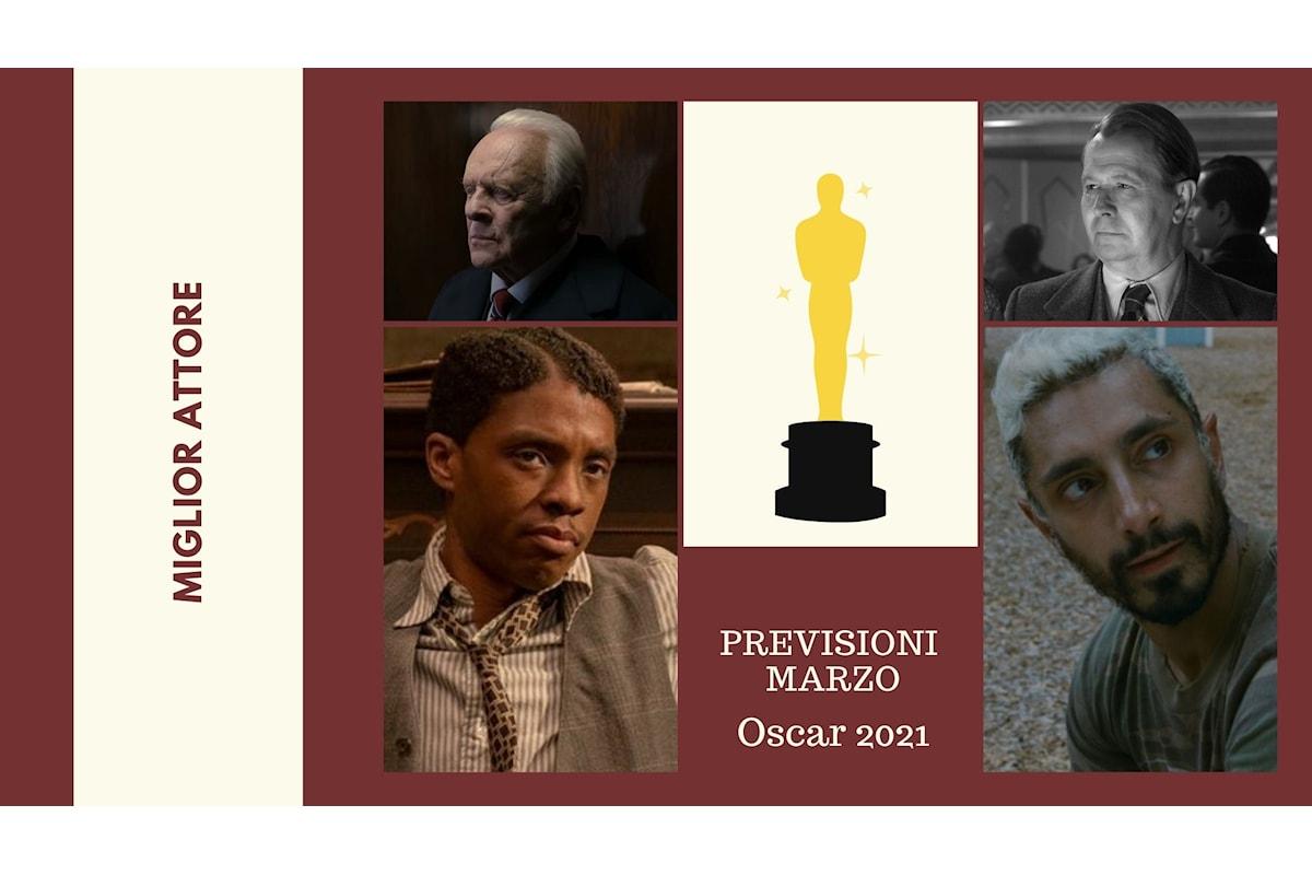Previsioni Nominations Oscar 2021: gli 8 migliori attori da tenere d'occhio (previsioni marzo)