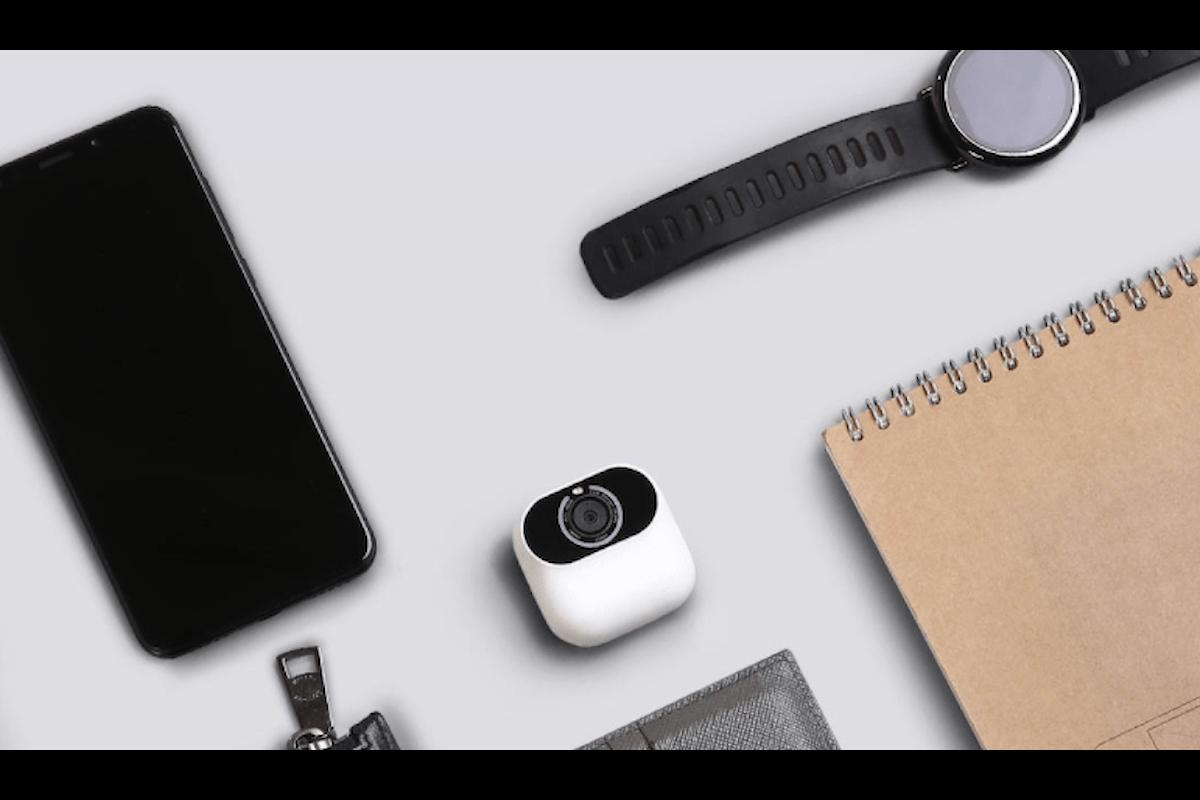 XiaoMo AI: la fotocamera di Xiaomi che sfrutta l'intelligenza artificiale
