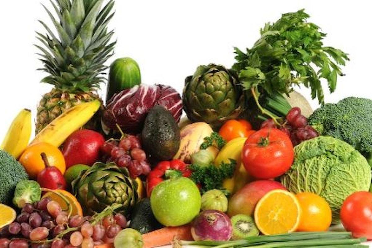 Migliorare l'umore con l'alimentazione