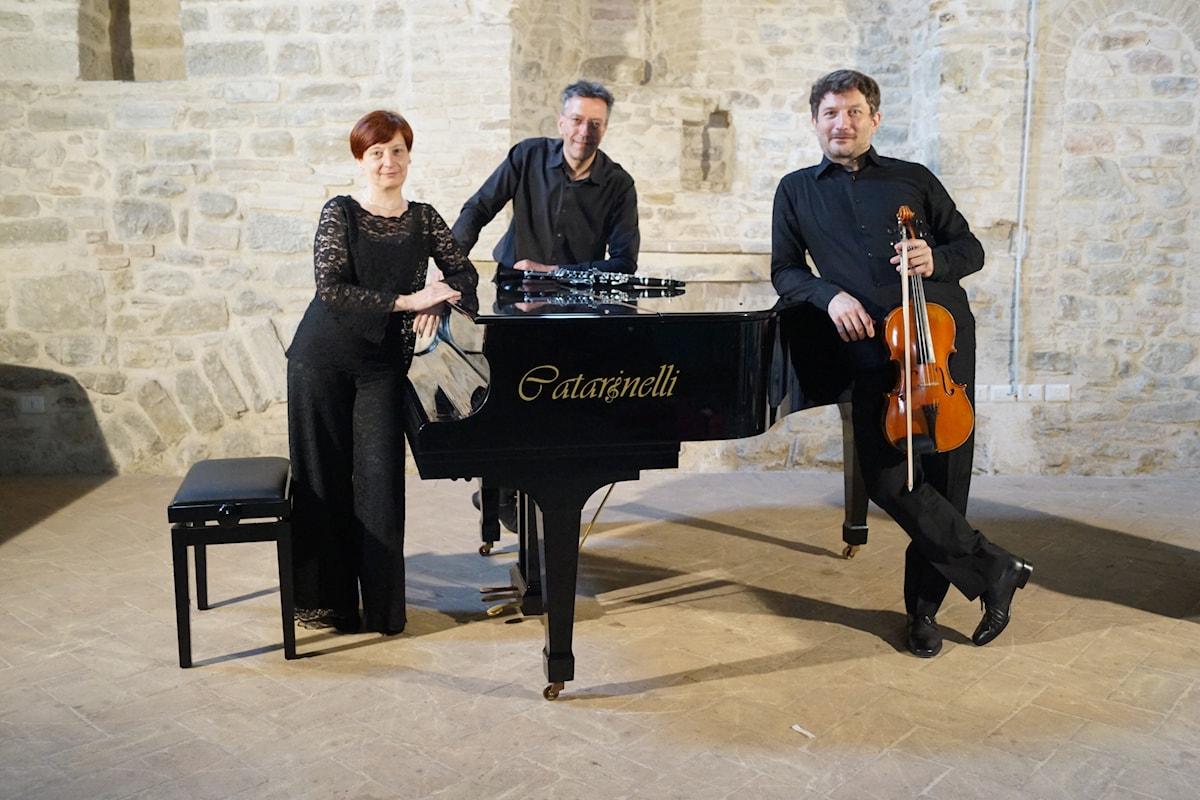 Prosegue il Tour del Trio Friedrich nei paesi dell'Est Europa - 11/09/18 Massimo Gatti, Ilaria Costantino, Raffaele Bertolini faranno tappa a Rovinj