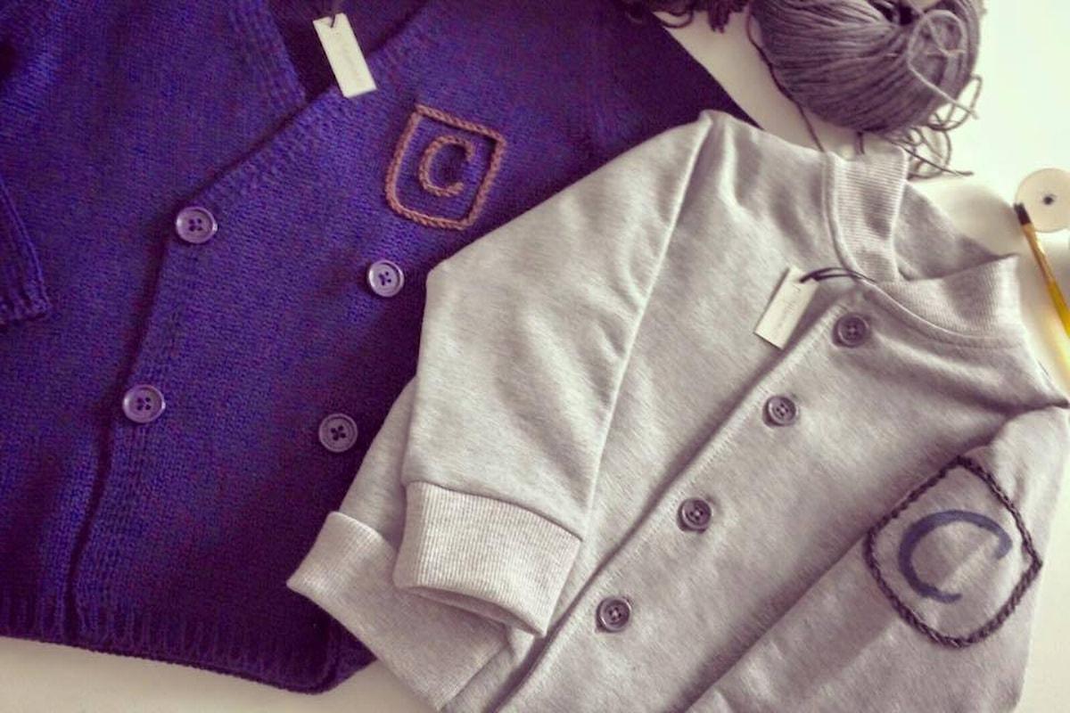 A Forlì è nato un piccolo negozio di sartoria specializzato in abbigliamento per bambini