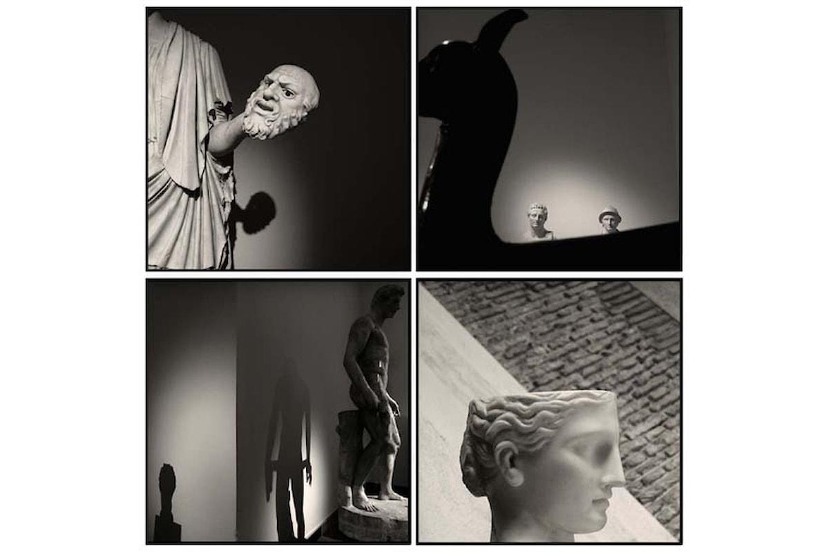 Augusto De Luca un maestro della fotografia e il Museo Archeologico di Napoli