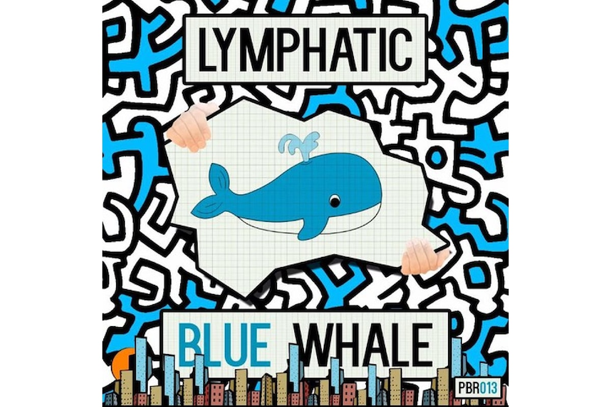 Petra Beat Records: Lymphatic - Blue whale
