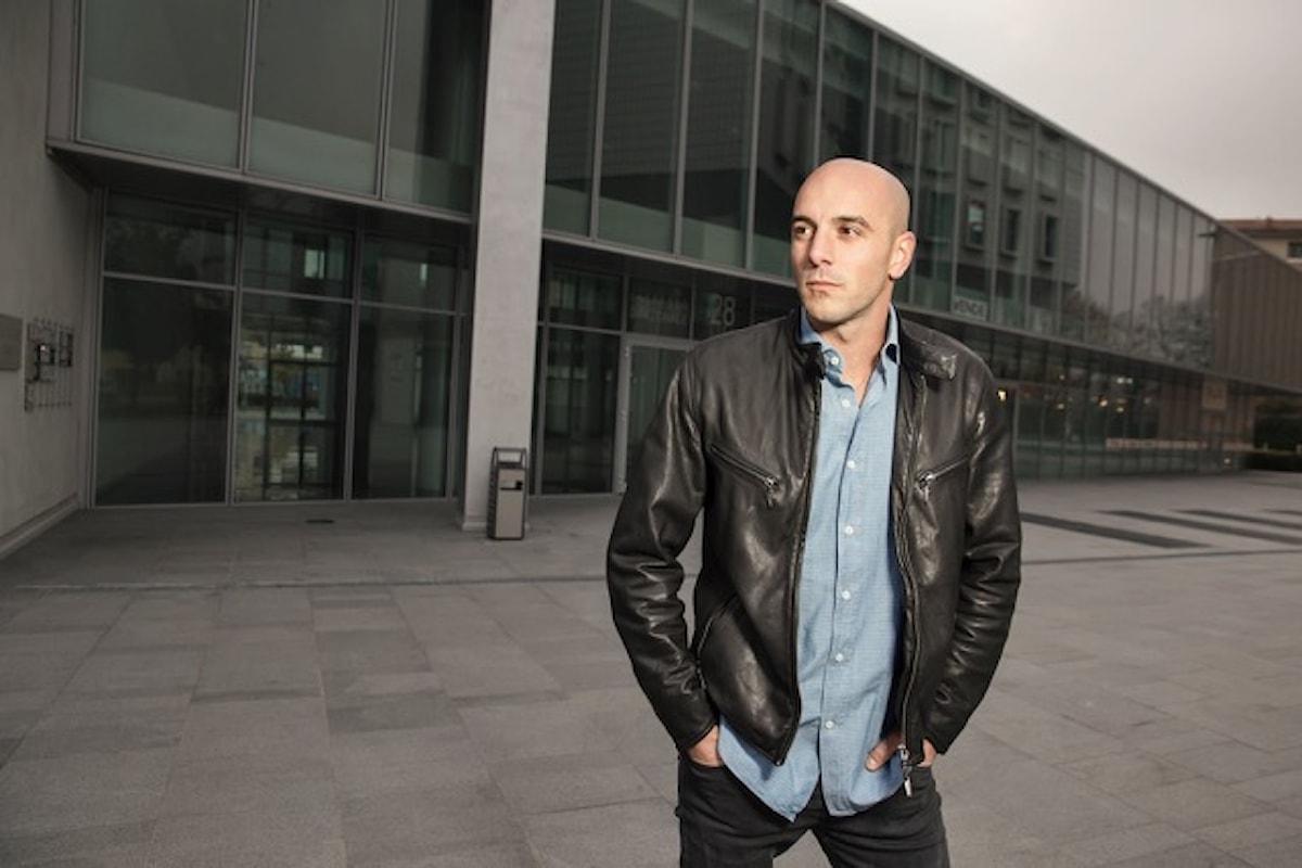 Liuck: Nowhere To Be Found (LTN remix) piace ad Armin Van Buuren