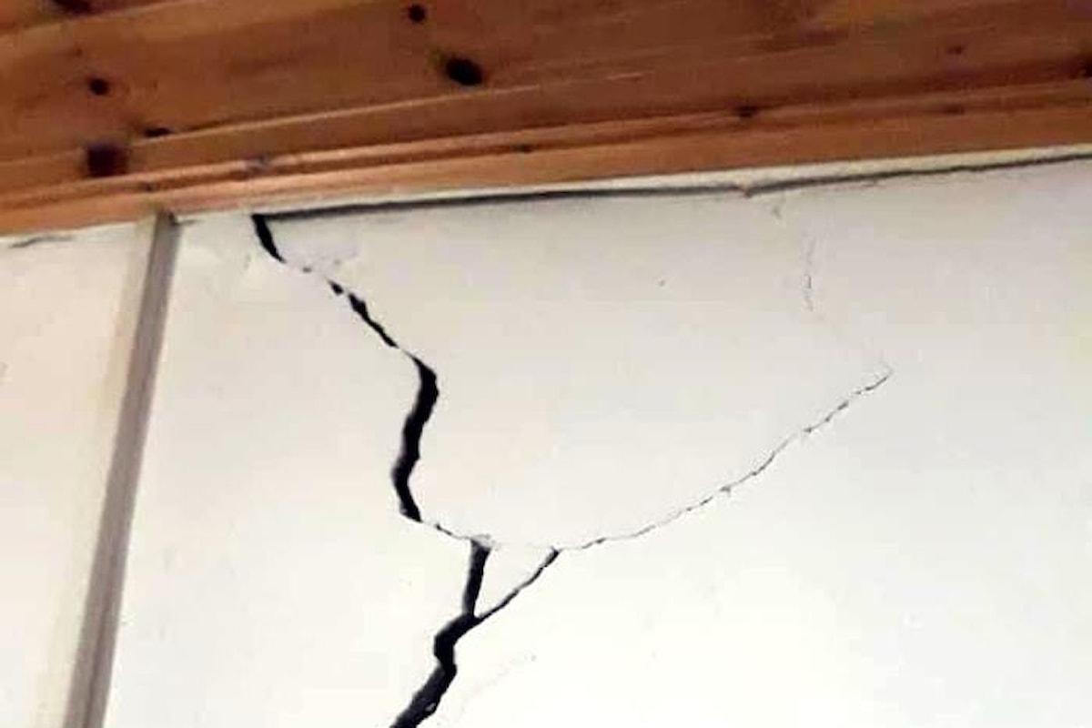 Continua la sequenza sismica che dal 14 agosto interessa il comune di Montecilfone