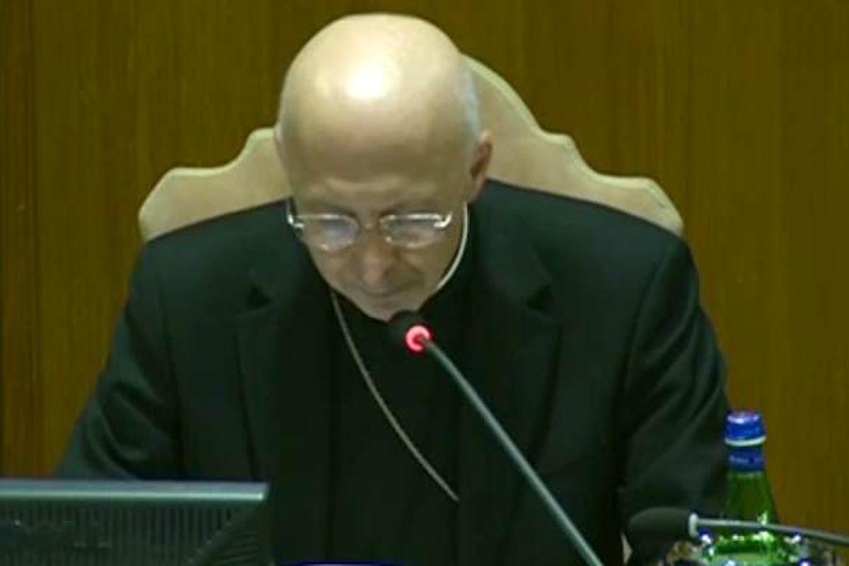 69.a Assemblea generale dei vescovi. Le parole di Bagnasco: un atto di accusa al Governo