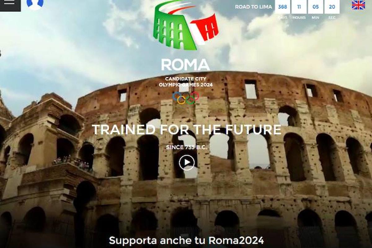 Il no di Virginia Raggi a Roma 2024 è la causa del Caos di Roma?