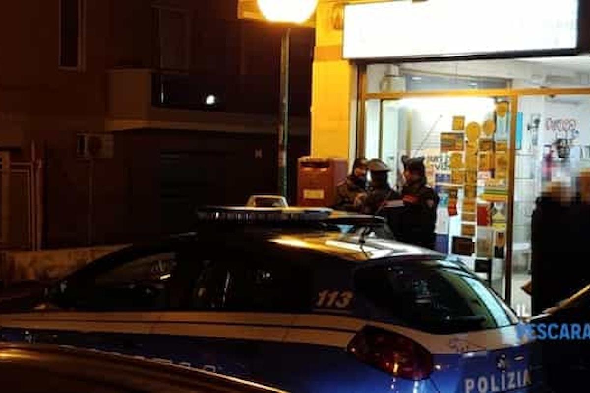 Sciacca, furto di rame: arrestato ventenne rom