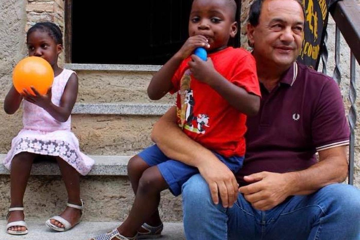 Il tribunale del riesame revoca l'arresto per Lucano ma gli vieta la dimora a Riace