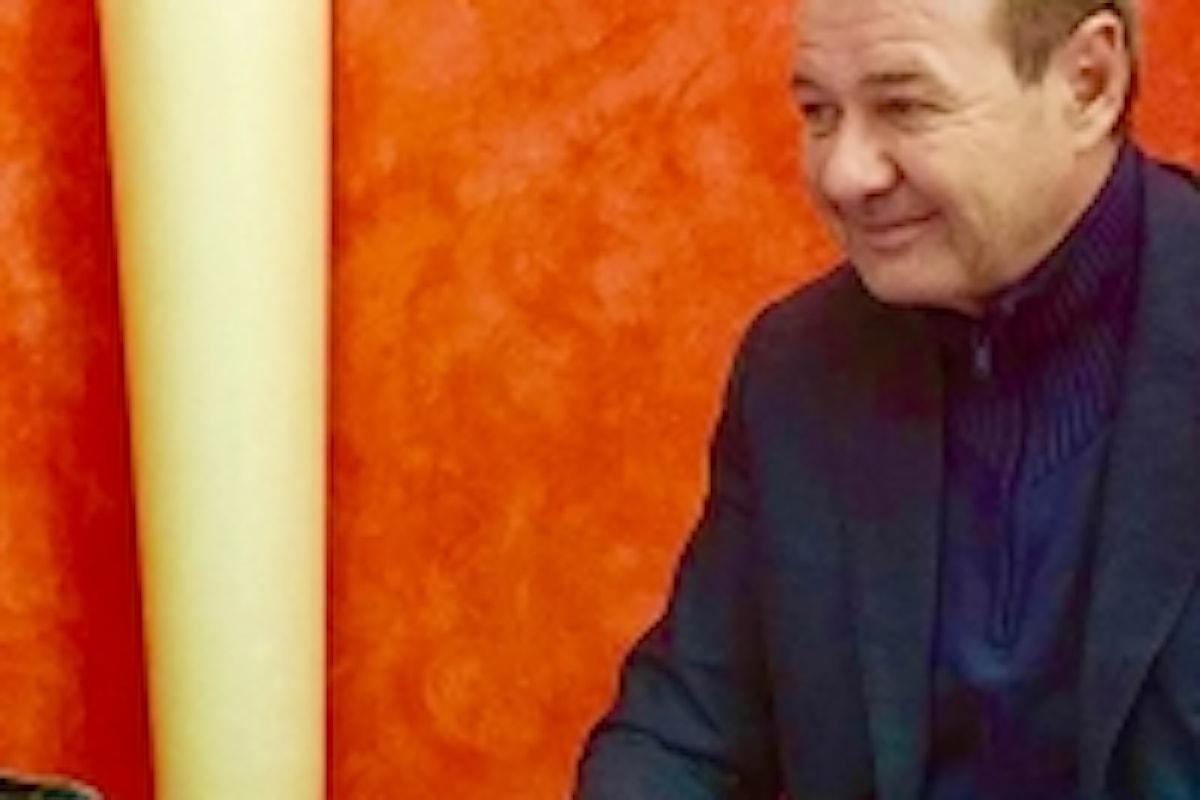 Marco Carra: 200 milioni per costruire e ristrutturare impianti sportivi in Lombardia