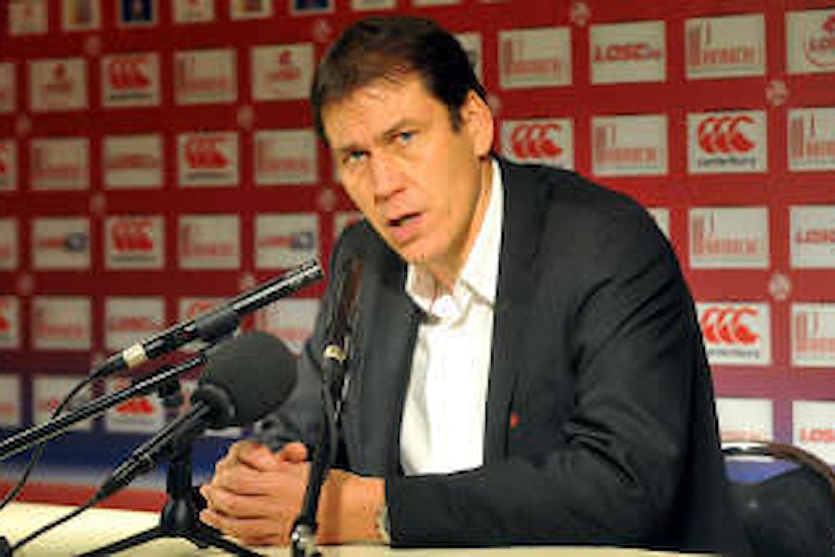 Garcia è ormai un ex. Sarà Spalletti il nuovo allenatore della Roma?