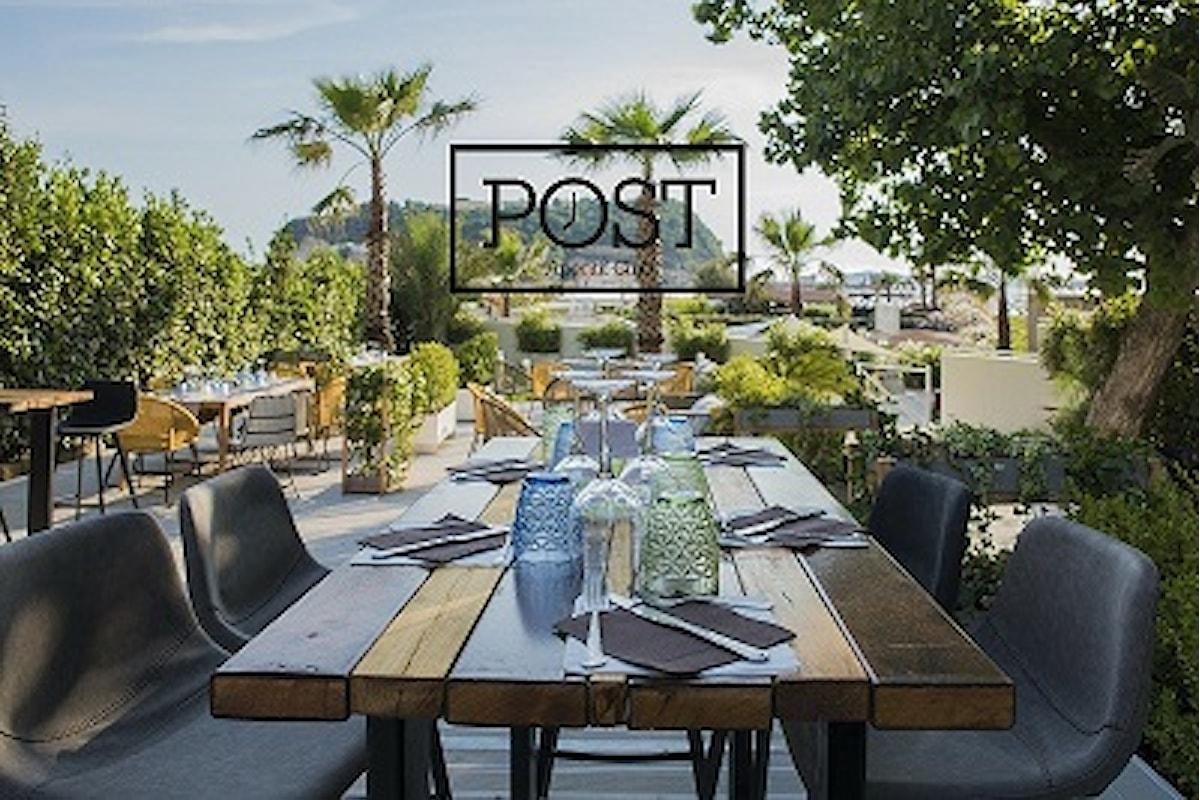 Parmigiana, polpette e altri piatti tipici in formato tapas: Post Aperitif Club
