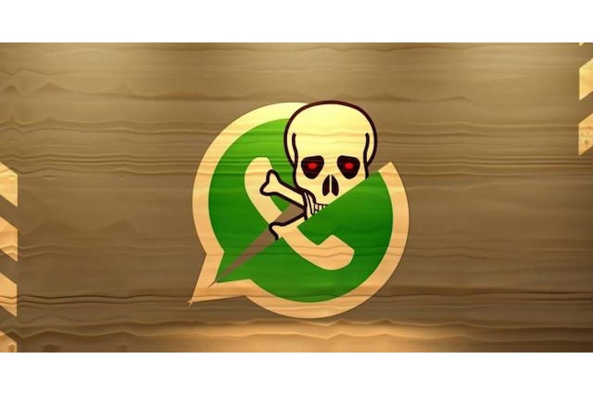 Attenti a WhatsApp, sta circolando un finto messaggio istituzionale contenente un virus: come riconoscerlo