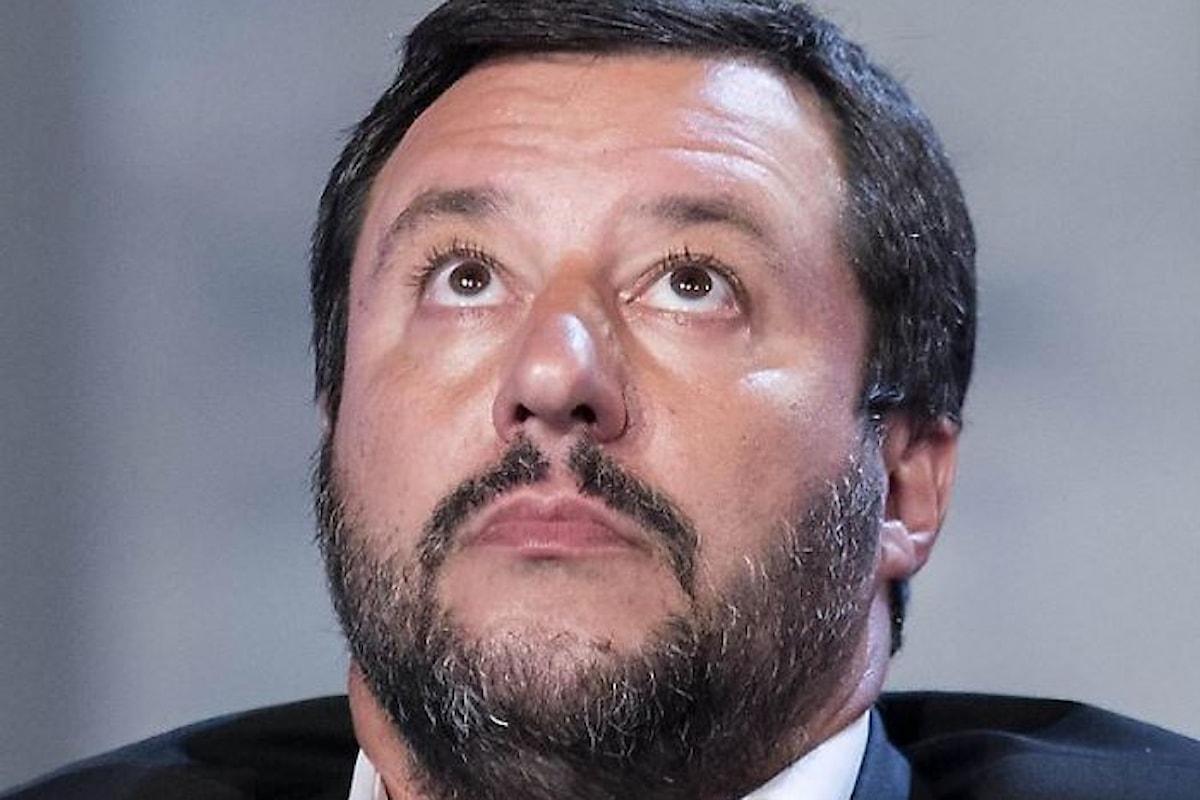 I 5 Stelle ricordano a Salvini che pure il Veneto non vuole gli inceneritori e li sta smantellando