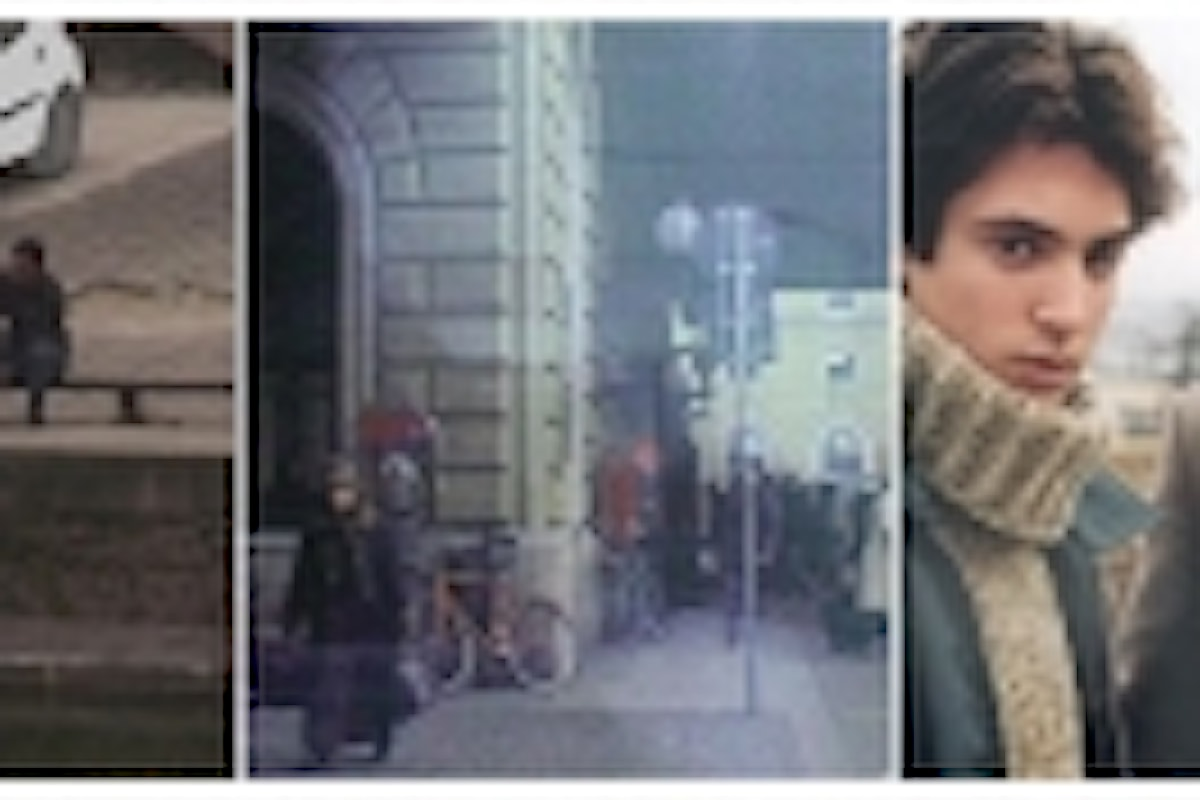 36th Istanbul Film Festival - Vincent Dieutre: Exercises In Solitude