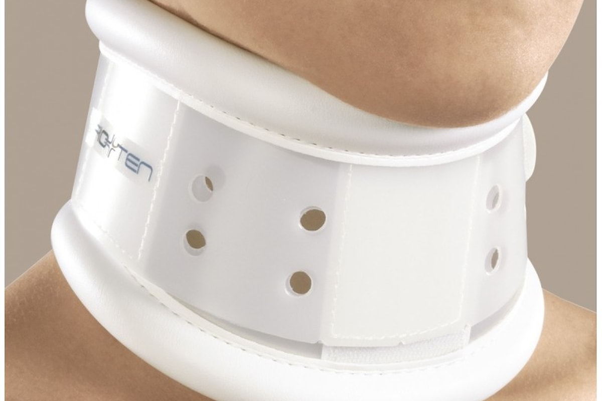 A cosa servono i collari cervicali?