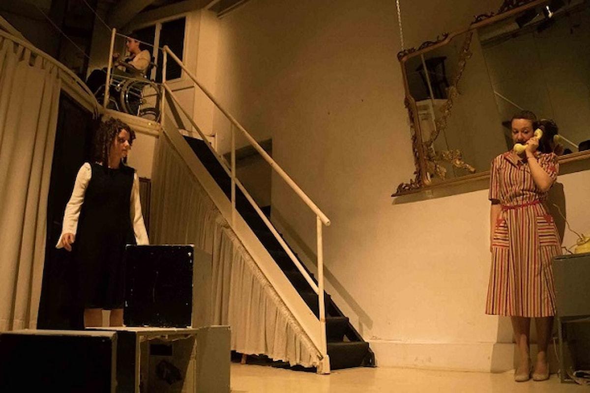 Che fine ha fatto Baby Jane? Al Teatro Stanze Segrete arriva il thriller candidato all'Oscar