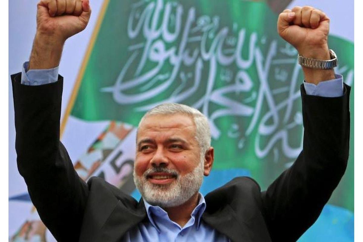 Palestina. Scoppia la pace tra Hamas e Fatah