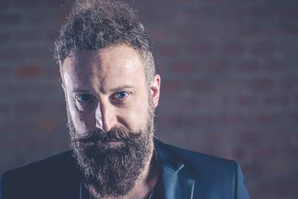 """Stona, """"STORIA DI UN EQUILIBRISTA"""" è il primo singolo estratto dall'eponimo album prodotto dal maestro Guido Guglielminetti"""