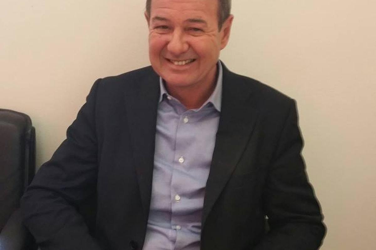 Marco Carra: occorrono grandi investimenti sul servizio idrico
