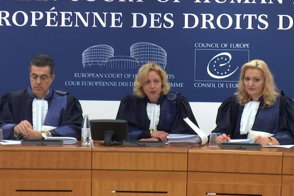 Berlusconi userà il suo caso alla Corte europea dei diritti dell'uomo per la sua prossima campagna elettorale