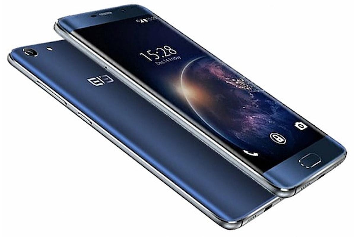 Elephone S7 il migliore clone del Galaxy S7 Edge