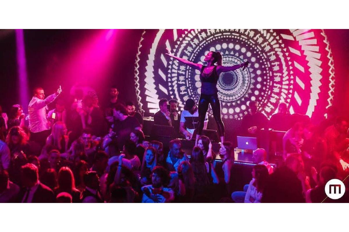 Made Club - Como: 3/11 Cena spettacolo con Matteo Lotti (live), poi Eleonora Rossi (vocalist) 5/11 Nueva Explosion Latina e Swing!