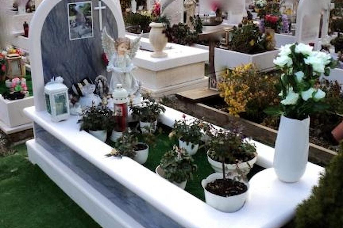 Architetti in crisi: il 'mercato' degli avelli cimiteriali ha messo fine a questa antica professione