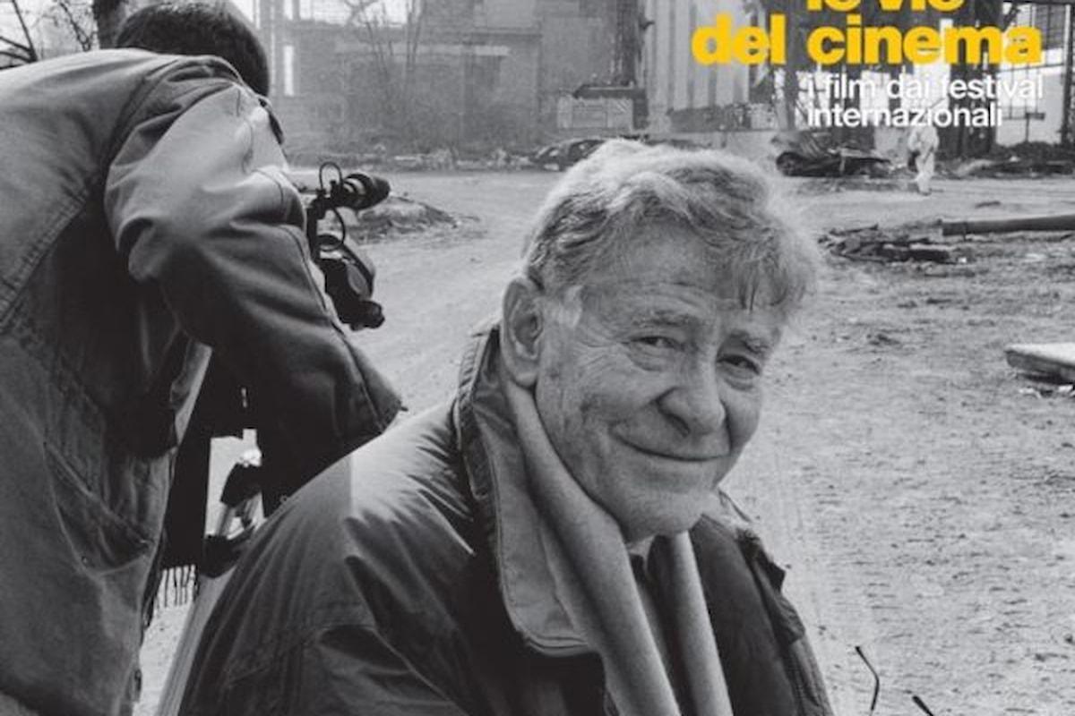 Cose da fare a Milano: tornano Le Vie del Cinema