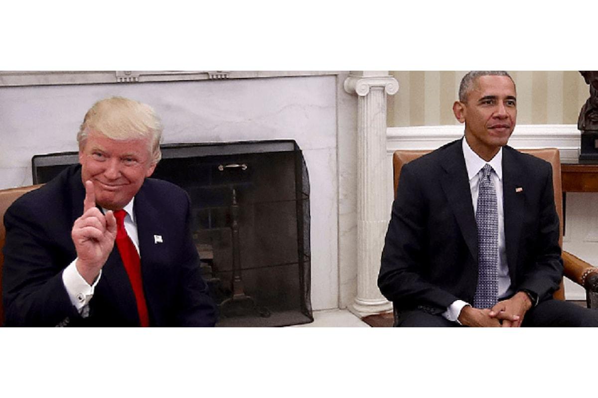 Trumpworld. La Casa dei bianchi e l'America balcanizzata