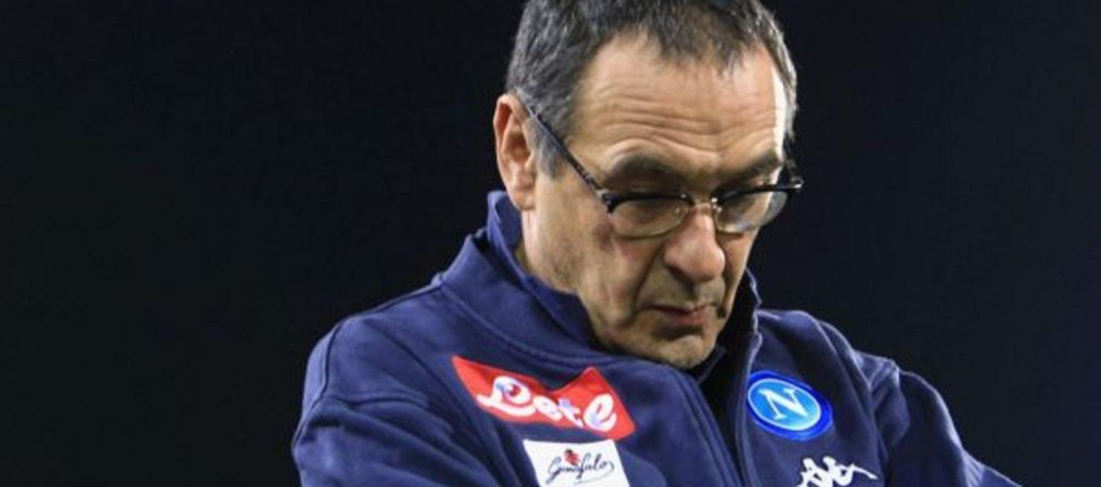 Sarri? È l'allenatore del Napoli. Parole di Grassani, legale del club