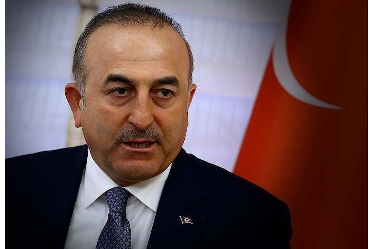 In crisi i rapporti tra Stati Uniti e Turchia?