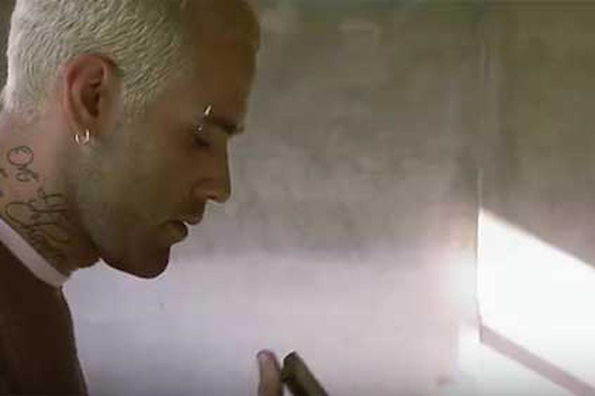 'Carillon' di Mr.Rain colonna sonora dello spot dei gioielli Alfieri & St.John
