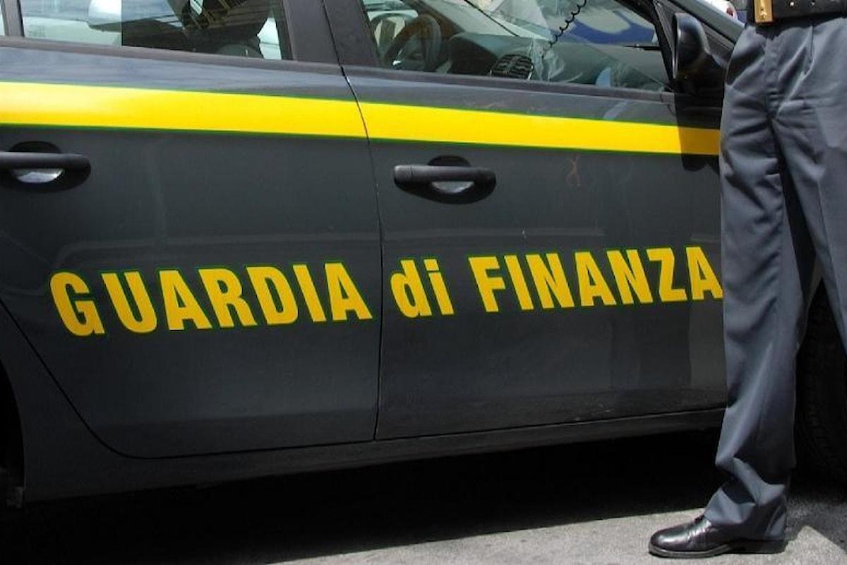 Truffa ai danni dello Stato: sequestri per 129mila euro nel salernitano