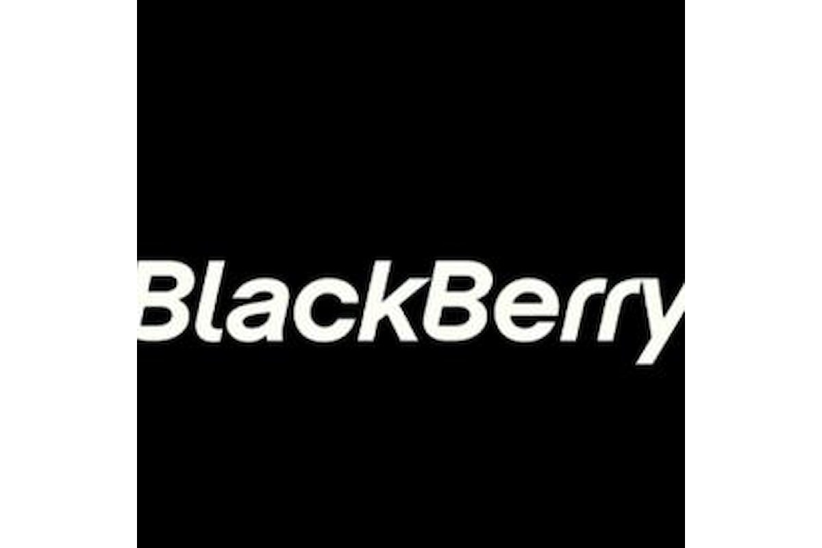 Blackberry Hamburg si svela online: ecco la scheda tecnica del nuovo smartphone